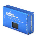 CrossDrone.de | Charsoon DC-4S LiPo/LiIo Battery Balance Charger & Voltage Detector
